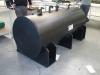 Cuve PEHD 700 litres horizontale